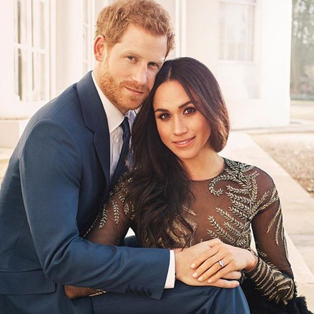 Prince-Harry-Meghan-Markle-Wedding-Menu