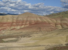 Painted Hills 003