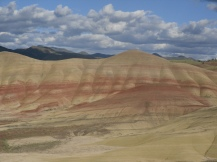 Painted Hills 005