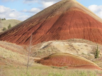 Painted Hills 035