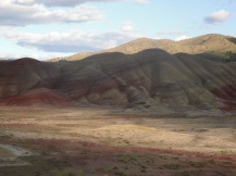 Painted Hills 081