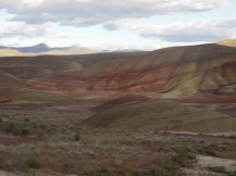 Painted Hills 082