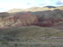 Painted Hills 083
