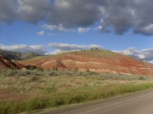 Painted Hills 098