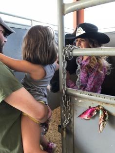 Rodeo Queen!!!